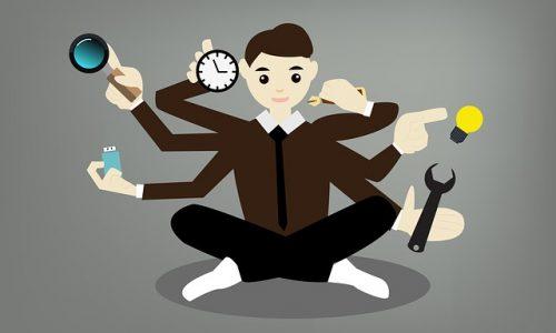 行動のスピードを上げる方法