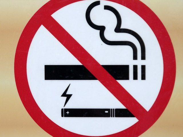 たばこをやめると体の異常な部位の察知能力が上がる